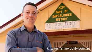 Barcaldine mayor faces possibility of resignation over comments