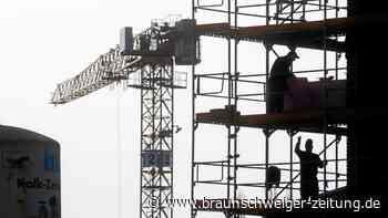 Druck auf Wohnungsmarkt: Baubranche fordert Bauministerium