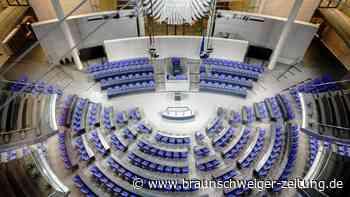 Koalitionsverhandlungen für Ampel-Bündnis beginnen