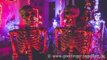 Deko, Essen und Spiele: Tipps und Tricks für eine gelungene Halloweenparty