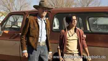"Des Cowboys letztes Abenteuer: Clint Eastwood dreht ""Cry Macho"" mit sich selbst in der Hauptrolle"