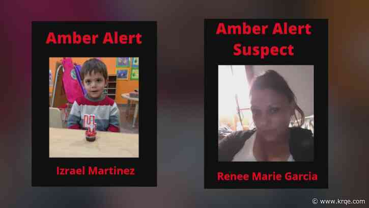 Mother accused of taking her child prompting Amber Alert charged
