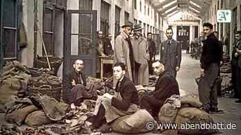 Nationalsozialismus: Karten aus dem Ghetto in Lodz, die Hamburg nie erreichten