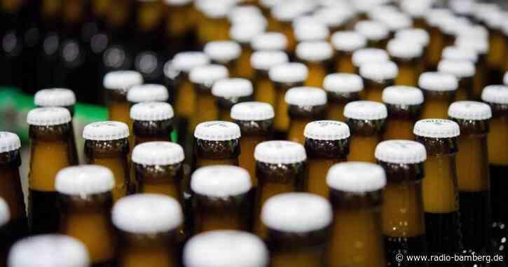 Auch bayerisches Bier wird teurer