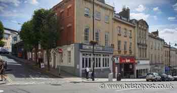 Former Gourmet Burger Kitchen in Bristol is up for sale