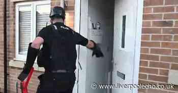 £123,000 seized, 68 arrested and 25kg of drugs found in huge crime blitz