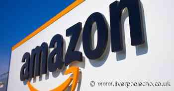 The Merseyside Amazon job with £1,500 sign on bonus ending soon