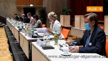 Bücherei-Schließungen in Augsburg: Stadtregierung geht schlecht mit Kritik um