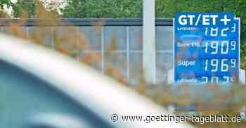 Bereitschaft zu Klimaschutz endet in Niedersachsen an der Zapfsäule