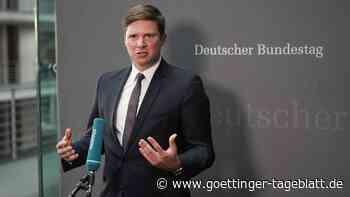 Rücktritt von Jens Weidmann: FDP will Kontinuität auf Bundesbank-Chefposten
