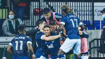 Whitecaps soar into playoff spot with comeback victory over Timbers