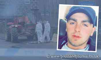Man involved in Aberdeenshire smash and grab raid on ATM is jailed - Press and Journal