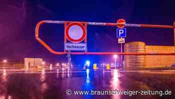 """Sturm """"Ignatz"""" fegt über Deutschland - Wetterdienst warnt"""