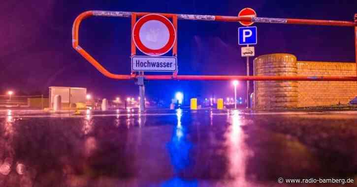 Sturm «Ignatz» fegt über Deutschland – Wetterdienst warnt