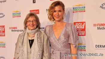 Goldene Bild der Frau: Große Gala mit Überraschung für Hamburger Preisträgerin