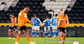 'Magic' - Darren Ferguson hails Peterborough match winner Dembele as Hull City dumped back in drop zone