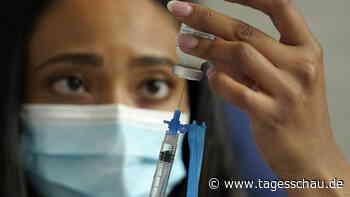FDA lässt weitere Vakzine für Booster-Impfung zu