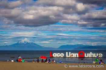 Amenazas climáticas y humanas: Villarrica y Llanquihue podrían ser los próximos lagos en problemas en Chile - La Tercera