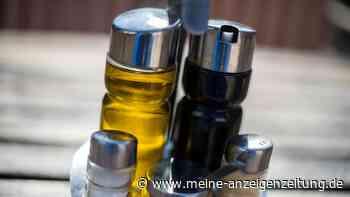 Olivenöl bei Stiftung Warentest: Bekanntes Produkt schmeckt ranzig und fällt durch