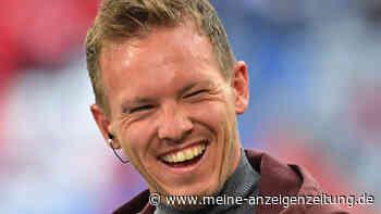Nagelsmann coacht vom Krankenbett aus - Wegweisende Bayern-Umstellung war seine Idee