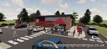 Plan to build drive thru Costa in Morrisons car park is approved