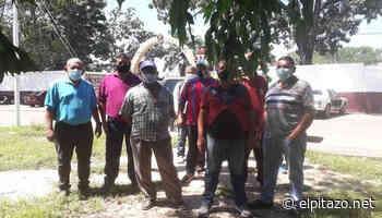 Zulia | Conductores denuncian venta de gasoil en dólares en Machiques de Perijá - El Pitazo