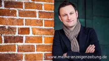 Musiker Andi Weiss tritt in Markt Schwaben auf