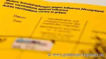 Gefälschte Impfausweise in Sachsen-Anhalt: 22 Ermittlungen eingeleitet