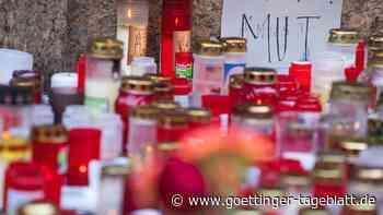 Mutter bei Würzburger Messerattacke gestorben - viele Spenden für Elfjährige