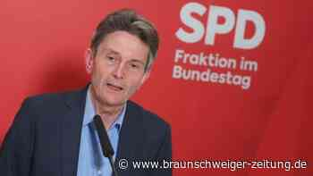 Mützenich: SPD-Handschrift wird bei Ampel zu sehen sein