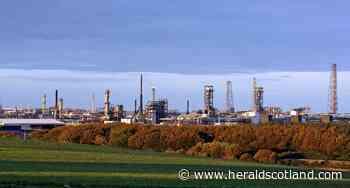 Aberdeenshire carbon capture and storage scheme backed - HeraldScotland