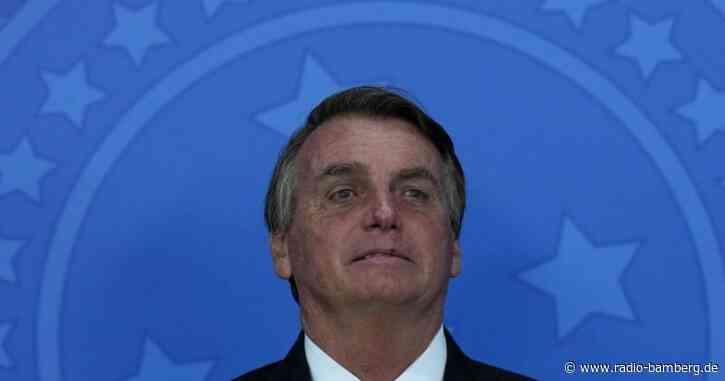Bolsonaro: «Für absolut nichts verantwortlich»