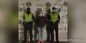 Capturan por concierto para delinquir a una mujer en Sitionuevo - Seguimiento.co