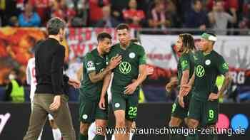 """Alarmzeichen: Wolfsburger Zusammenarbeit """"verloren gegangen"""""""