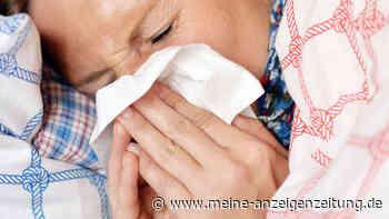 Erkältungswelle und neuer AU-Schein: Vorsicht, es kann teuer werden