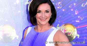 Strictly Come Dancing's Shirley Ballas issues health update after viewers spot 'lump'