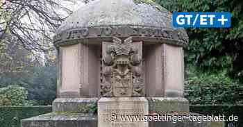 Kriegsverbrechen: Grab von Otto von Emmich soll kein Ehrengrab mehr in Hannover sein