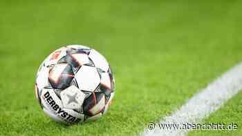 Fußball: Rapp peilt Sieg bei Heimpremiere gegen Darmstadt an