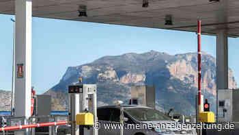 Spanien: Maut kommt auf allen Autobahnen - Regierung arbeitet an Tarifmodell
