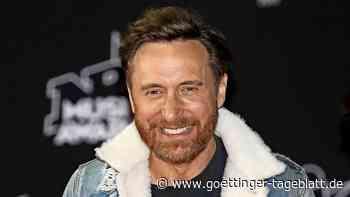 """Nach Rechte-Verkauf: David Guetta fühlt sich """"so frei wie man sein kann"""""""