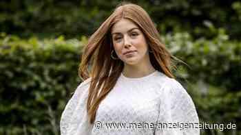 Prinzessin Alexia lässt's krachen: Ausschweifende Party in Wales