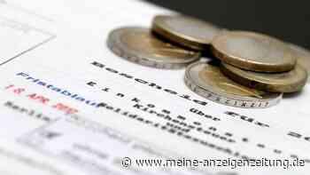 Fehler im Steuerbescheid entdeckt: So viel Geld ist bei einem Einspruch drin