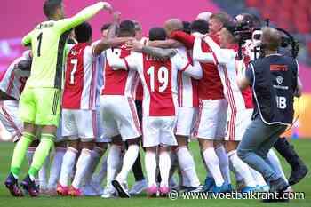 Ook in Nederland heel wat geweld in het voetbal: Gevolg van de coronamaatregelen?