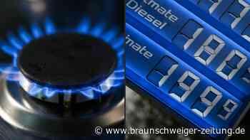 Steigende Energiepreise: Was Gaskunden tun können