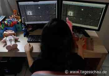 Mexiko: Kartelle rekrutieren Kinder über das Internet