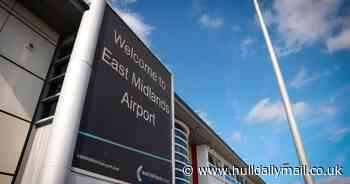 Airport hoping for busiest weekend in months after uplift in demand for half-term
