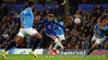 Tuchel: Sorgen um Werner und Lukaku nach Chelseas 4:0-Sieg