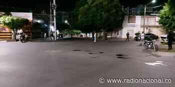 Atacan con explosivos Fotomultas de Cúcuta y Villa del Rosario - Radio Nacional de Colombia