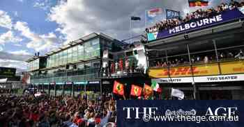 Melbourne F1 chief vows to fight off any Sydney push for F1 race