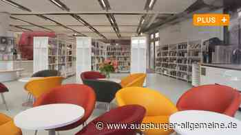 Abzug ins Gesundheitsamt: Hier fehlt in Augsburg Personal
